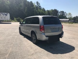 2017 Dodge Grand Caravan SXT handicap wheelchair accessible van Dallas, Georgia 5