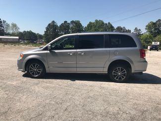 2017 Dodge Grand Caravan SXT handicap wheelchair accessible van Dallas, Georgia 6