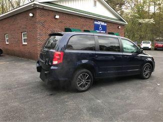 2017 Dodge Grand Caravan GT handicap wheelchair van Dallas, Georgia 16