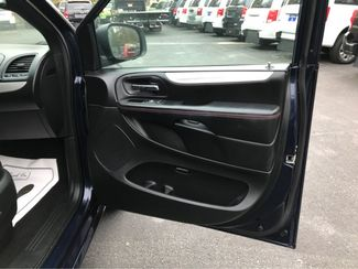 2017 Dodge Grand Caravan GT handicap wheelchair van Dallas, Georgia 20
