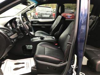 2017 Dodge Grand Caravan GT handicap wheelchair van Dallas, Georgia 7