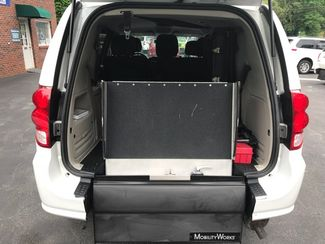 2017 Dodge Grand Caravan handicap wheelchair van Dallas, Georgia 6
