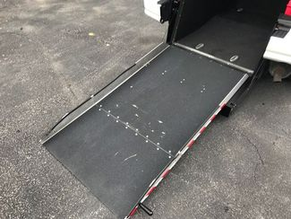 2017 Dodge Grand Caravan handicap wheelchair van Dallas, Georgia 7