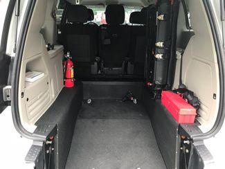 2017 Dodge Grand Caravan handicap wheelchair van Dallas, Georgia 8