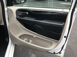 2017 Dodge Grand Caravan handicap wheelchair van Dallas, Georgia 18