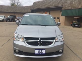 2017 Dodge Grand Caravan SXT  city ND  Heiser Motors  in Dickinson, ND