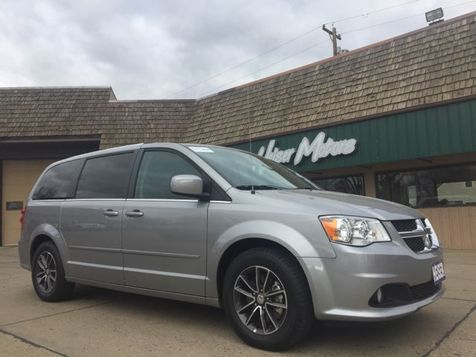2017 Dodge Grand Caravan SXT in Dickinson, ND