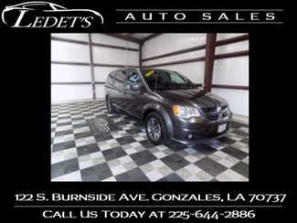 2017 Dodge Grand Caravan in Gonzales Louisiana
