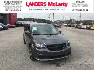 2017 Dodge Grand Caravan SE Plus | Huntsville, Alabama | Landers Mclarty DCJ & Subaru in  Alabama