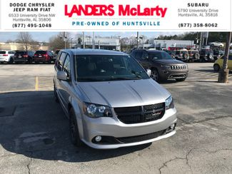 2017 Dodge Grand Caravan SXT | Huntsville, Alabama | Landers Mclarty DCJ & Subaru in  Alabama