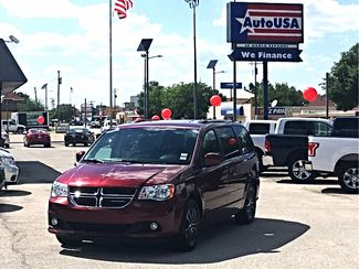 2017 Dodge Grand Caravan in Irving Texas