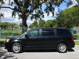 2017 Dodge Grand Caravan SXT Miami, Florida 2