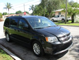 2017 Dodge Grand Caravan SXT Miami, Florida 7