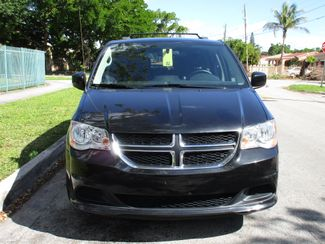 2017 Dodge Grand Caravan SXT Miami, Florida 8