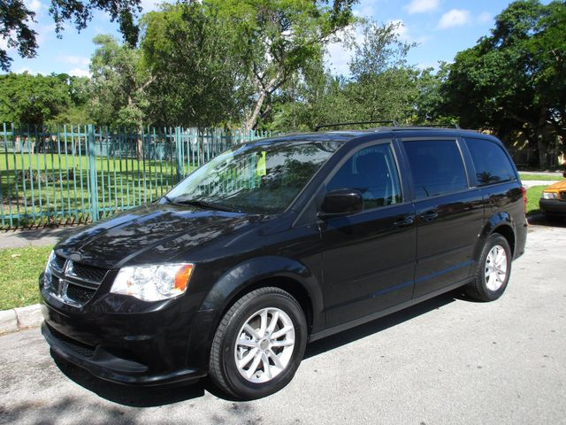 2017 Dodge Grand Caravan SXT Come and visit us at oceanautosalescom for our expanded inventoryTh