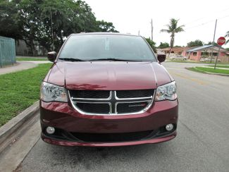 2017 Dodge Grand Caravan SXT Miami, Florida 6