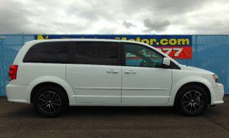 2017 Dodge Grand Caravan GT Nephi, Utah 1
