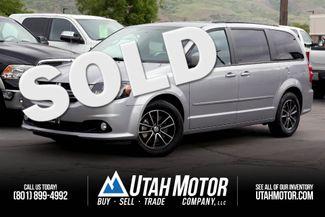 2017 Dodge Grand Caravan in Orem Utah