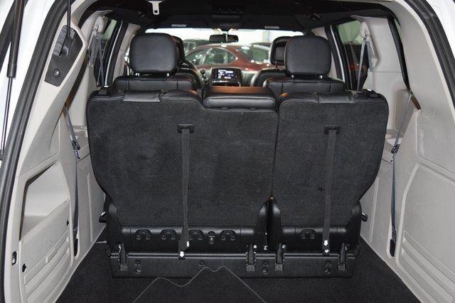 2017 Dodge Grand Caravan SXT Richmond Hill, New York 11