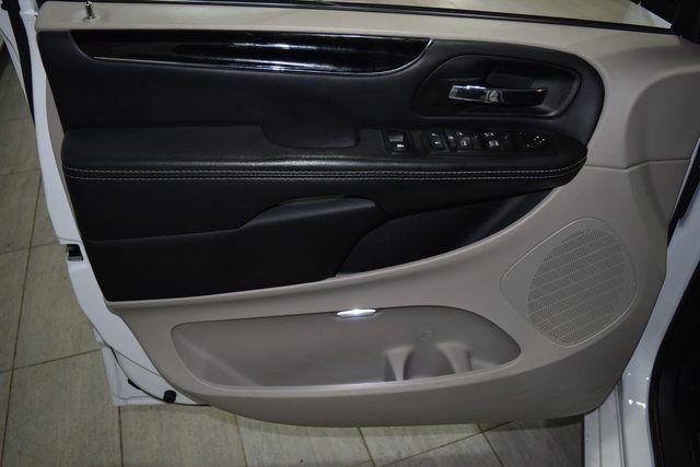 2017 Dodge Grand Caravan SXT Richmond Hill, New York 20