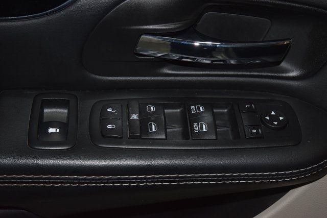 2017 Dodge Grand Caravan SXT Richmond Hill, New York 21