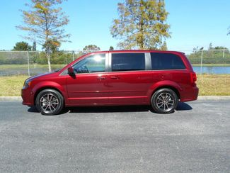2017 Dodge Grand Caravan Se Plus Handicap Van.......... Pre-construction pictures. Van now in production. Pinellas Park, Florida
