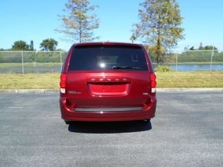 2017 Dodge Grand Caravan Se Plus Handicap Van.......... Pre-construction pictures. Van now in production. Pinellas Park, Florida 3