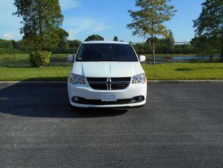 2017 Dodge Grand Caravan Sxt Handicap Van Pinellas Park, Florida 3