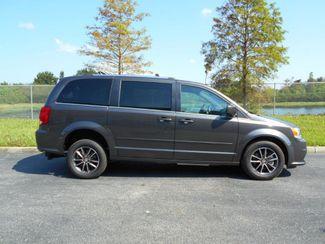 2017 Dodge Grand Caravan Sxt Handicap Van Pinellas Park, Florida 2