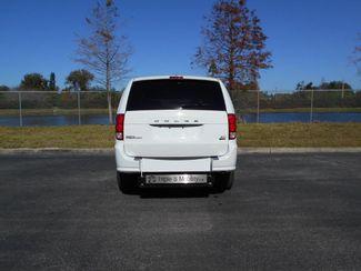 2017 Dodge Grand Caravan Sxt Handicap Van Pinellas Park, Florida 4