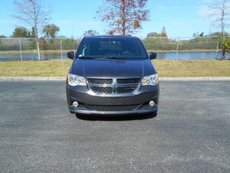 2017 Dodge Grand Caravan Sxt Handicap Van Pinellas Park, Florida 3