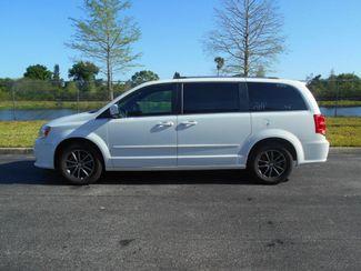 2017 Dodge Grand Caravan Sxt Handicap Van...................... Pre-construction pictures. Van now in production. Pinellas Park, Florida 1