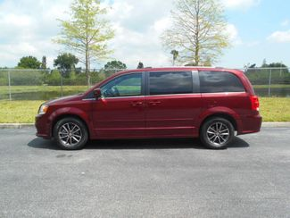 2017 Dodge Grand Caravan Sxt Handicap Van...................... Pre-construction pictures. Van now in production. Pinellas Park, Florida