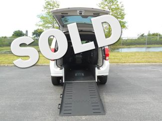 2017 Dodge Grand Caravan Sxt Wheelchair Van- DEPOSIT Pinellas Park, Florida