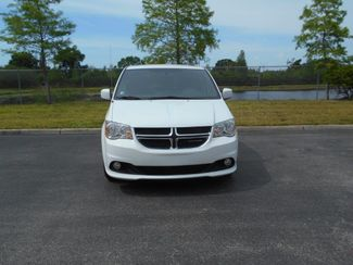 2017 Dodge Grand Caravan Sxt Wheelchair Van- DEPOSIT Pinellas Park, Florida 3