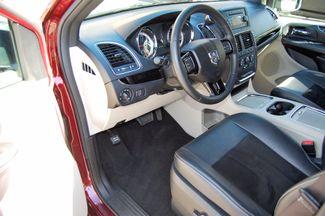 2017 Dodge H-Cap 2 Pos. Charlotte, North Carolina 13