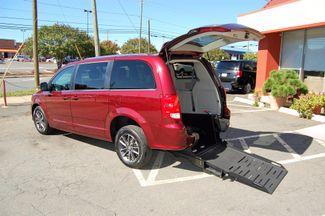 2017 Dodge H-Cap 2 Pos. Charlotte, North Carolina 1