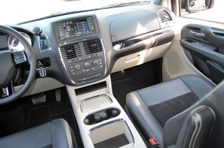 2017 Dodge H-Cap 2 Pos. Charlotte, North Carolina 23