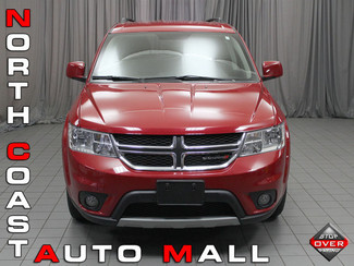 2017 Dodge Journey in Akron, OH