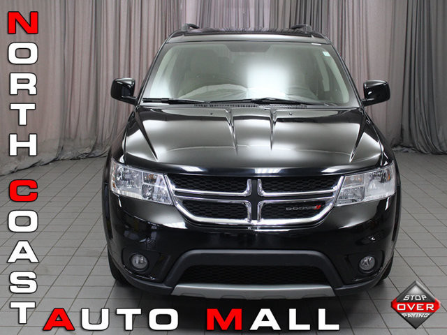 Used 2017 Dodge Journey, $17443