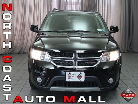 2017 Dodge Journey SXT in Akron, OH