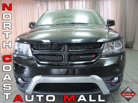 2017 Dodge Journey Crossroad Plus in Akron, OH