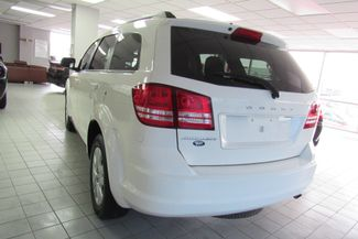 2017 Dodge Journey SE Chicago, Illinois 5