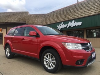 2017 Dodge Journey in Dickinson, ND