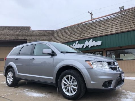 2017 Dodge Journey SXT in Dickinson, ND