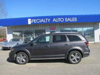 2017 Dodge Journey Crossroad Plus Dickson, Tennessee