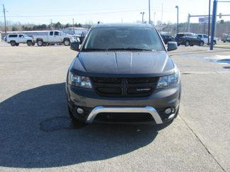 2017 Dodge Journey Crossroad Plus Dickson, Tennessee 2