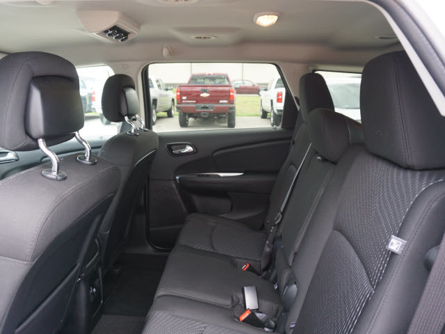 2017 Dodge Journey SXT Harrison, Arkansas 7