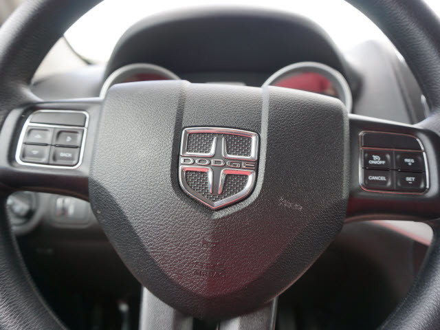 2017 Dodge Journey SXT Harrison, Arkansas 11