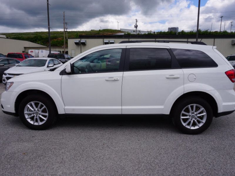 2017 Dodge Journey SXT  city Arkansas  Wood Motor Company  in , Arkansas